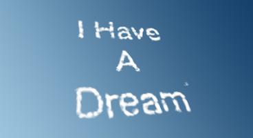 A DREAM, A REALITY